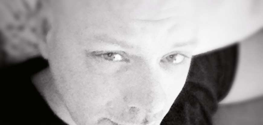 JW Corey Tamas (aka DragonFly)